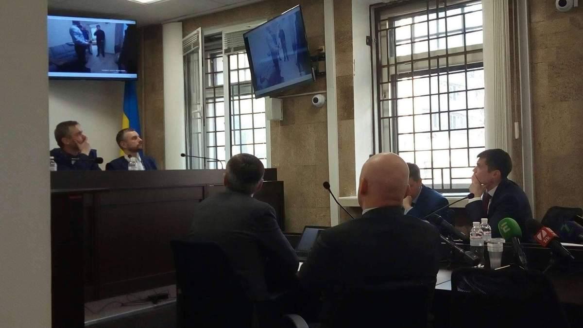 Суд над Трухановим через недостовірне декларування