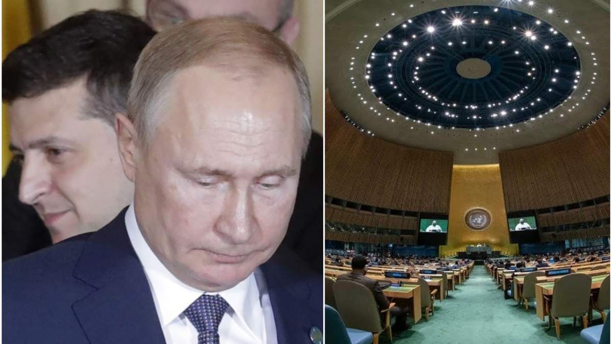 Новини України 9 грудня 2019 – новини України і світу
