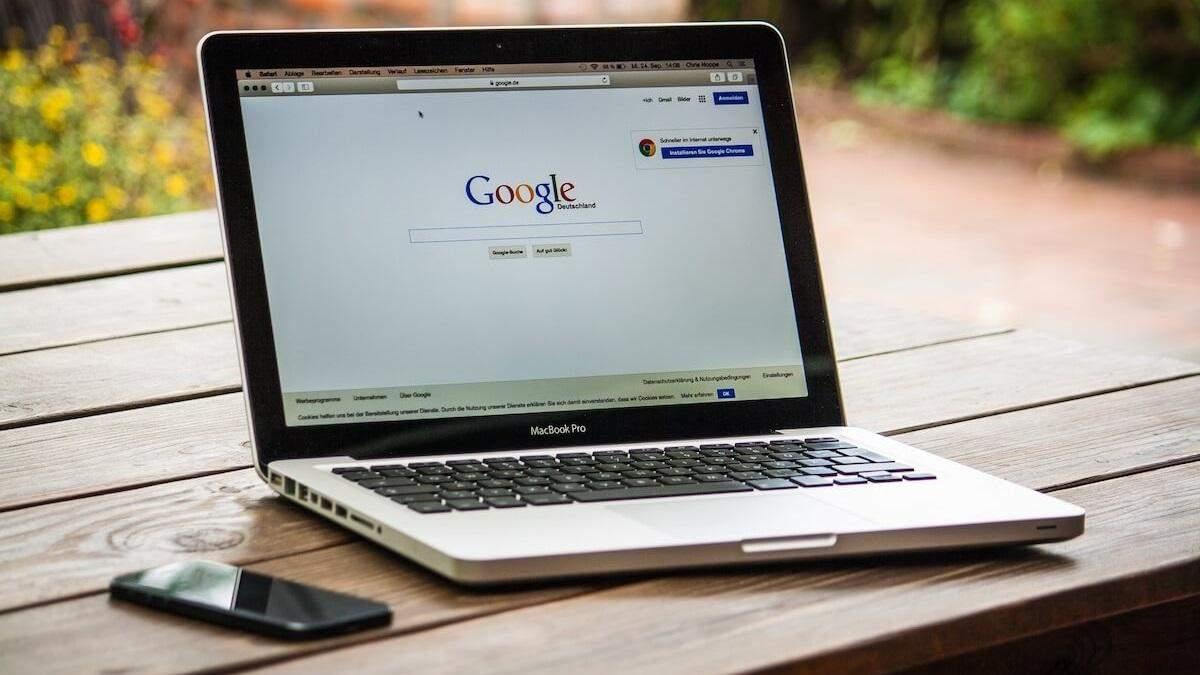 Chrome отримає новий спосіб поширення сторінок