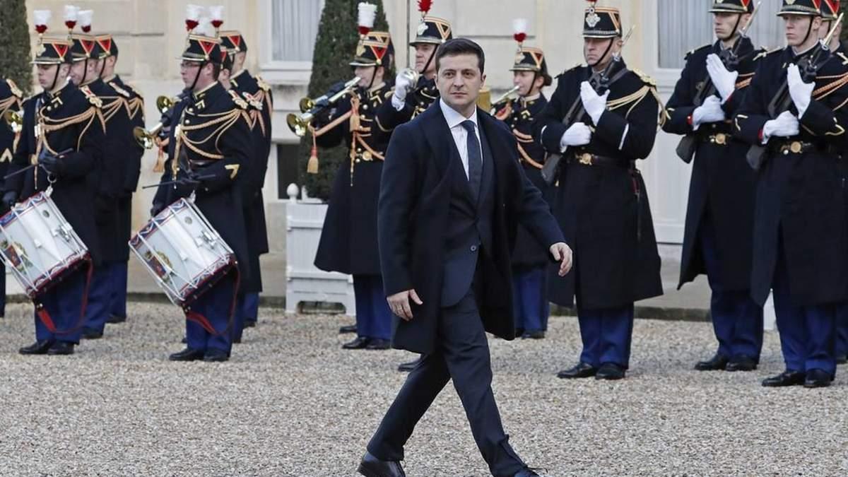 Чего ждут украинцы от нормандского саммита: опрос