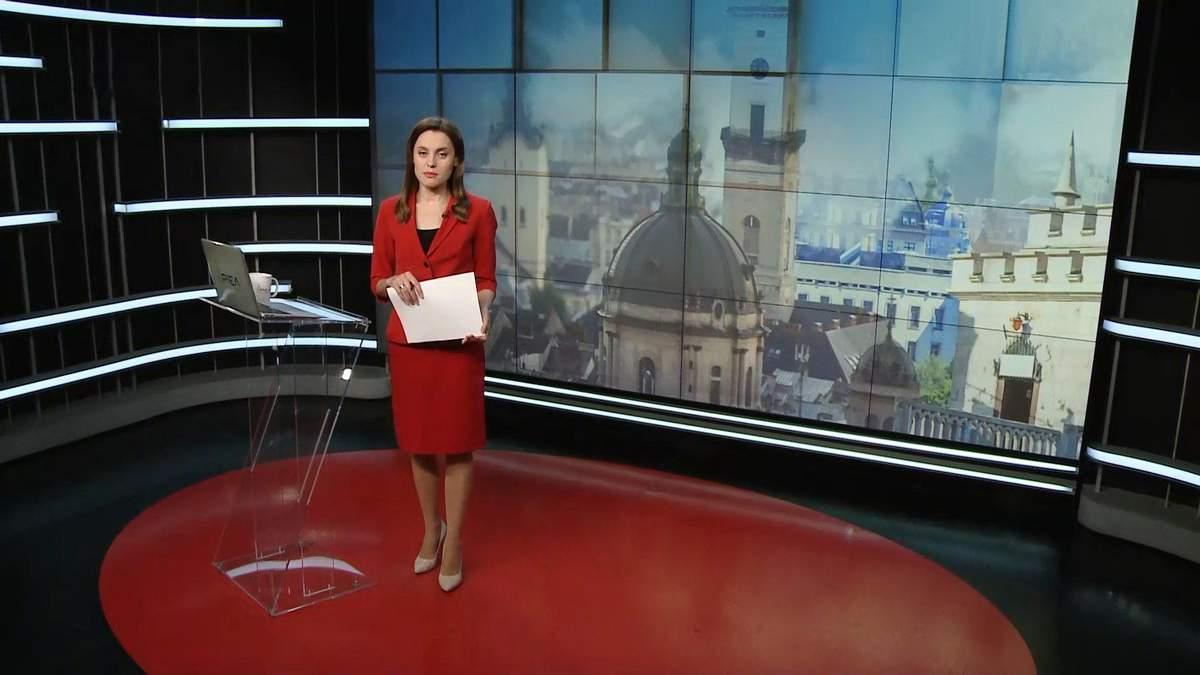 Выпуск новостей за 16:00: Полуразвалившееся общежитие в Черновцах. Представление Бужинского