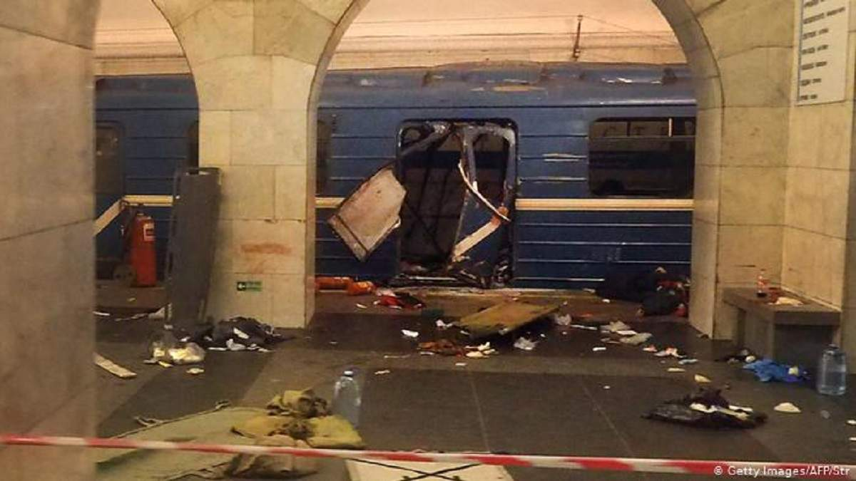 От 19 лет до пожизненного: суд РФ вынес 11 приговоров организаторам теракта в метро Петербурга