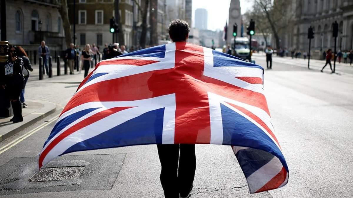 Выборы в Великобритании 12 декабря 2019 – результаты парламентских выборов
