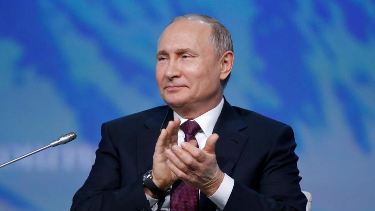 "Российский ""Слуга народа"" на ТНТ: шутку о Путине вырезали - видео"