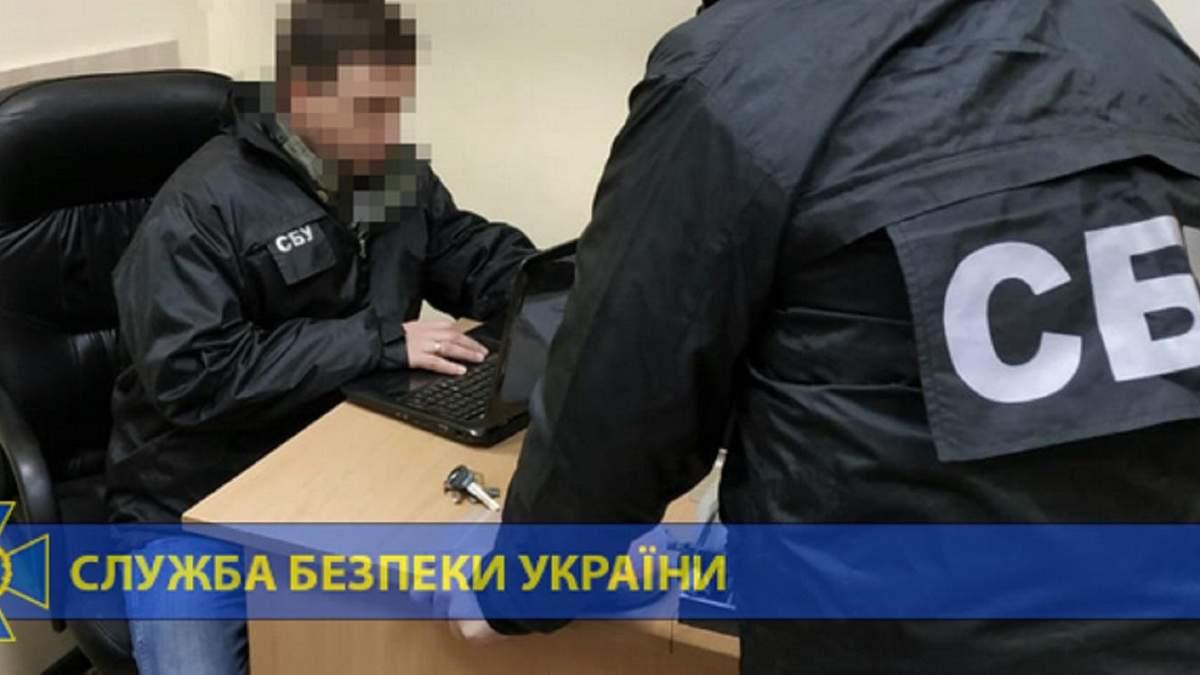 Хакери з Івано-Франківська продавали Росії військові таємниці