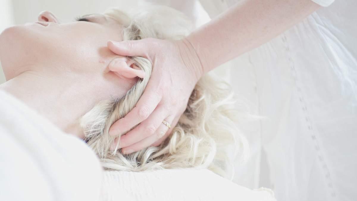 Міфи про масаж