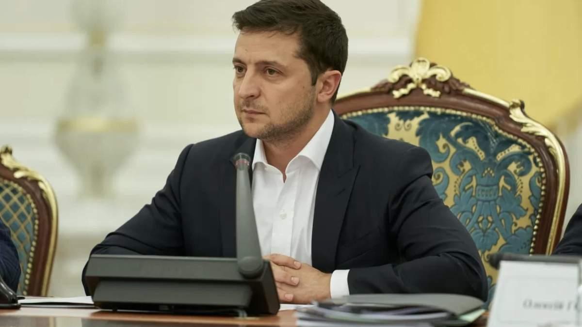 Зеленський відповів, коли закінчиться епоха бідності в Україні