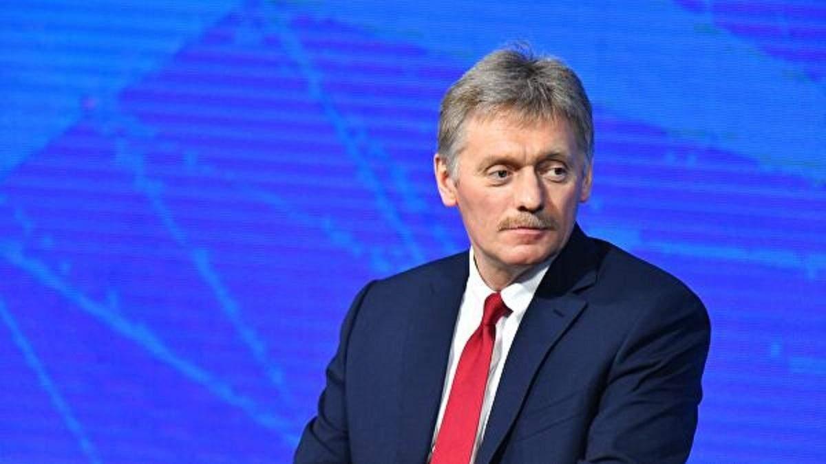 В России отреагировали на идею Зеленского внести изменения в Минские соглашения