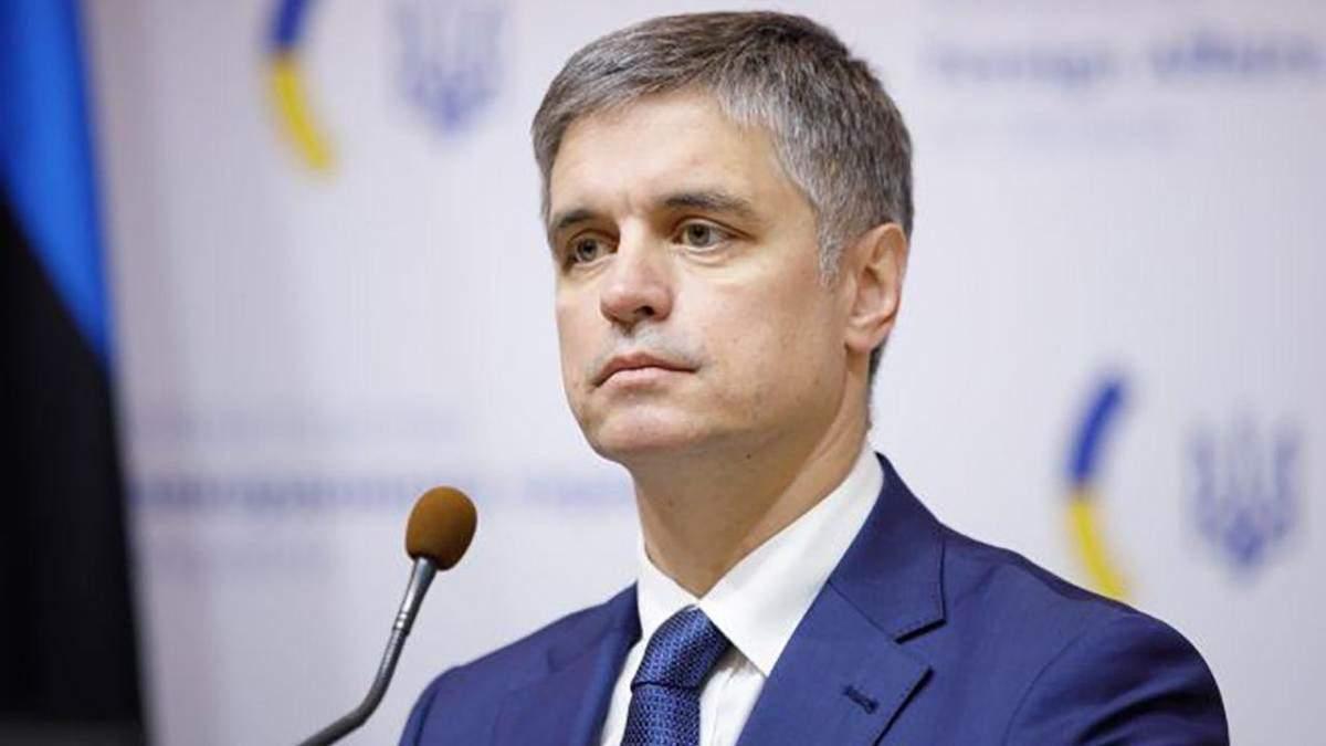 Пристайко озвучил задачи для Украины до следующего нормандского саммита