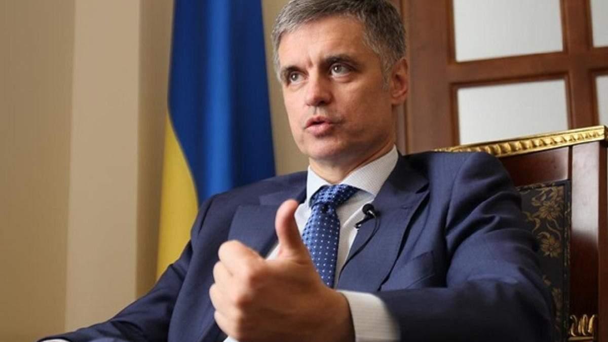 Коли Україна і Росія узгодять точки розведення сил і дату припинення вогню