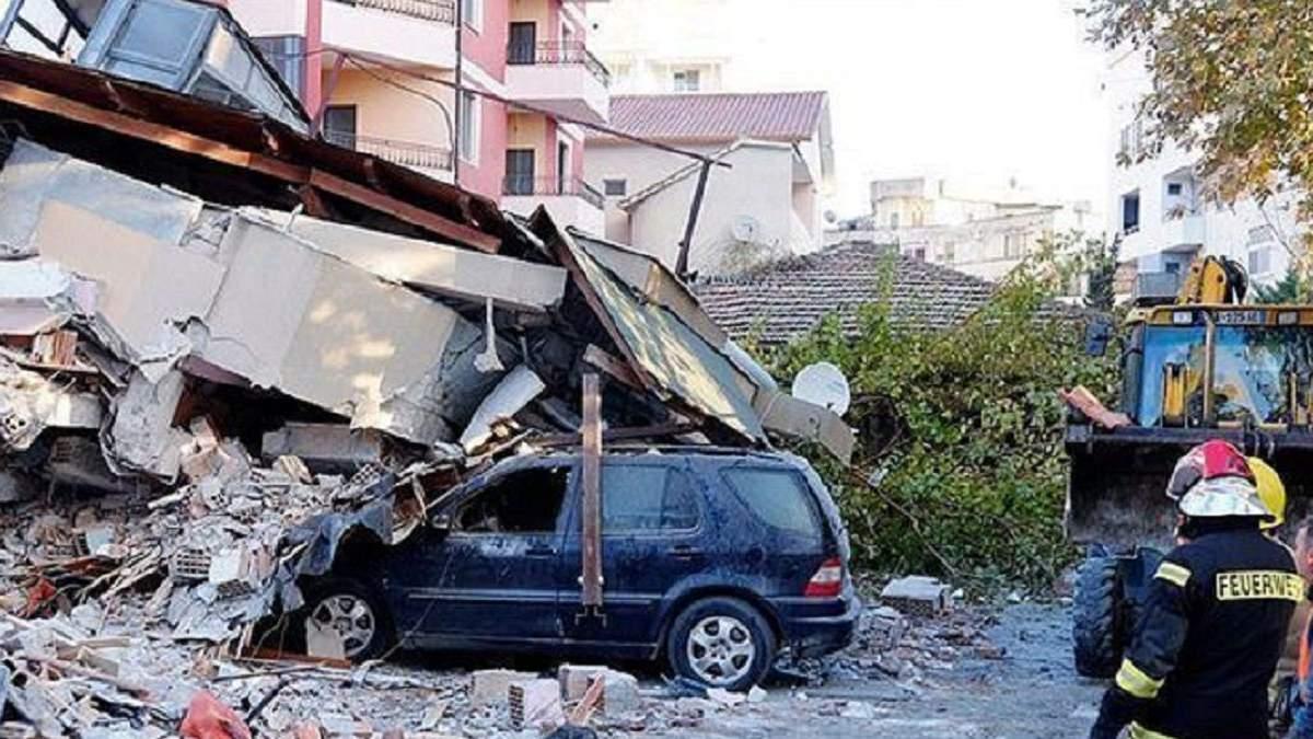 Внаслідок землетрус на Філіппінах 4 людей загинули