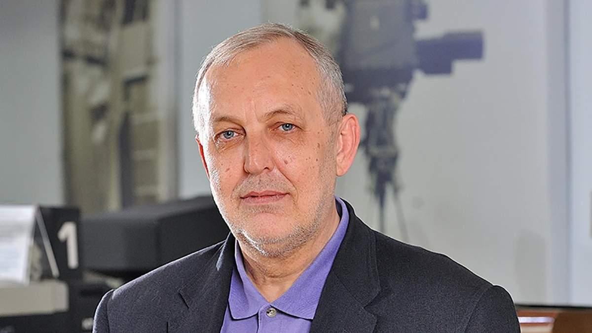 Юрий Макаров возглавил Шевченковский комитет: детали