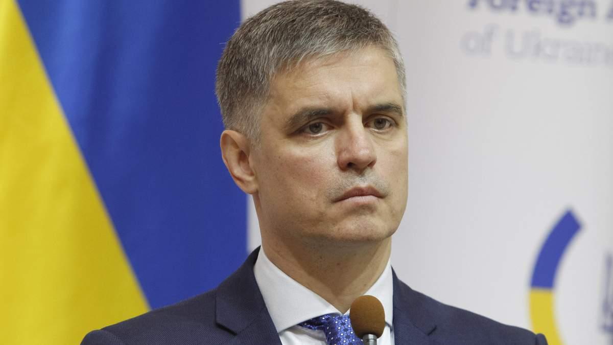 Формулу Штайнмаєра інтегрують в закон про особливий статус Донбасу