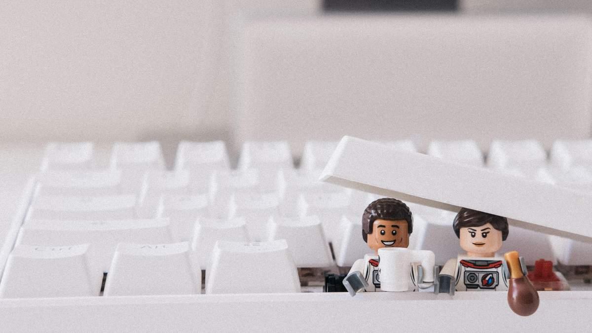 Разработали сортировщик для конструктора LEGO