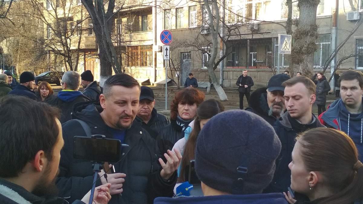 Дело Шеремета: адвокат Кузьменко под МВД требует доступ к материалам следствия – фото