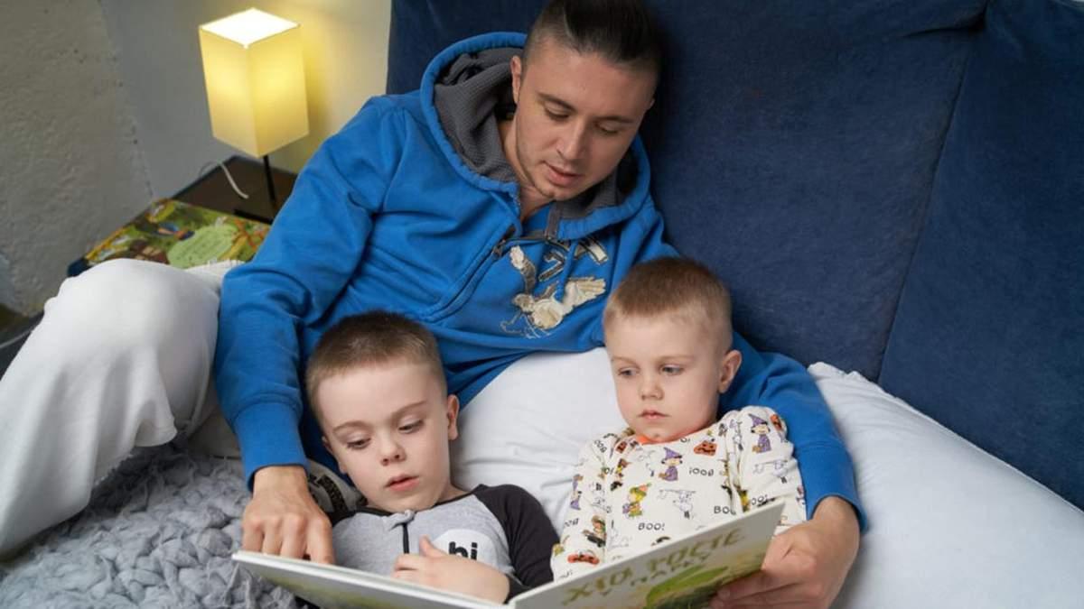 Українські зірки дали поради, як виховати дитину патріотом