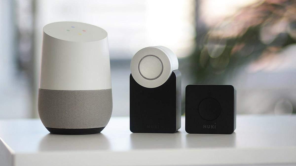 Smart Home получит одну экосистему для всех гаджетов