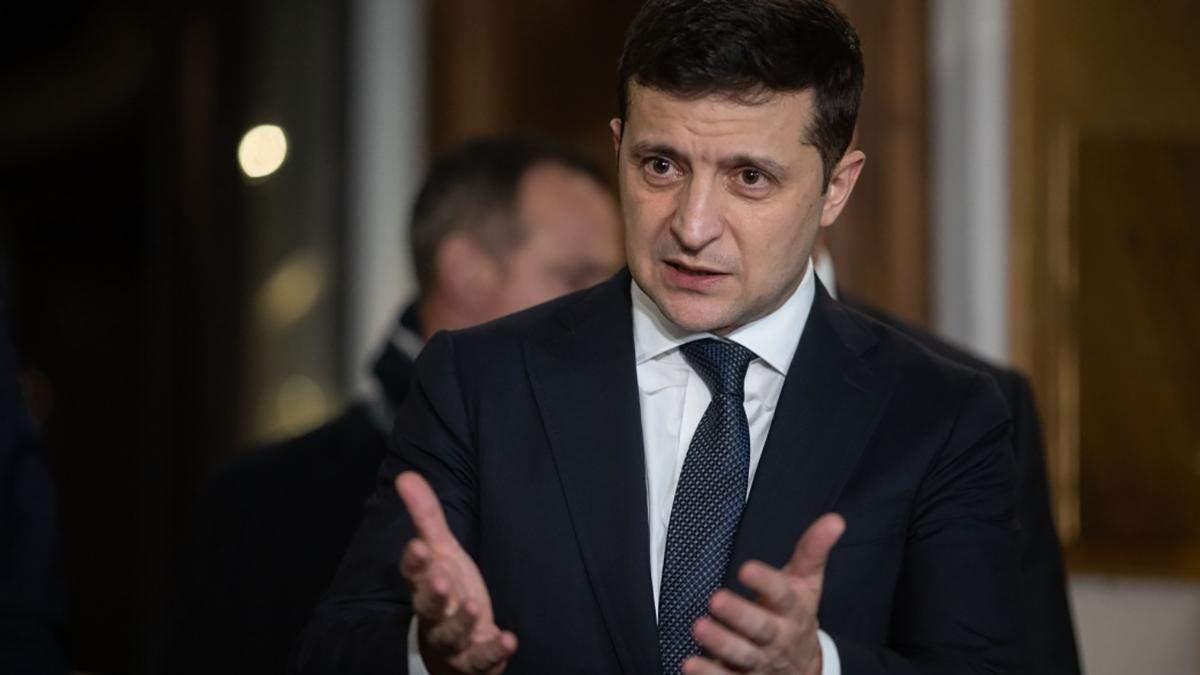 Зеленский назначил послов Украины в Молдове, Китае, Катаре, Иордании: список