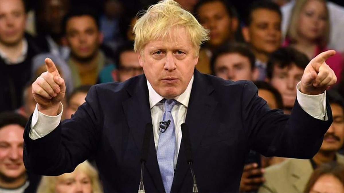 Brexit Британія: за вихід з ЄС проголосував парламент – новини
