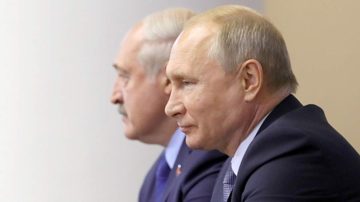 Дасть можливість зберегти Путіна при владі, – експерт про об'єднання Білорусі з РФ
