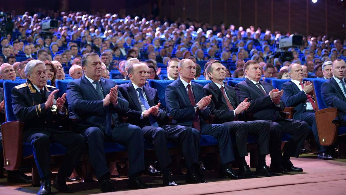 Нападение на штаб ФСБ в Москве: путинская система власти прогнила