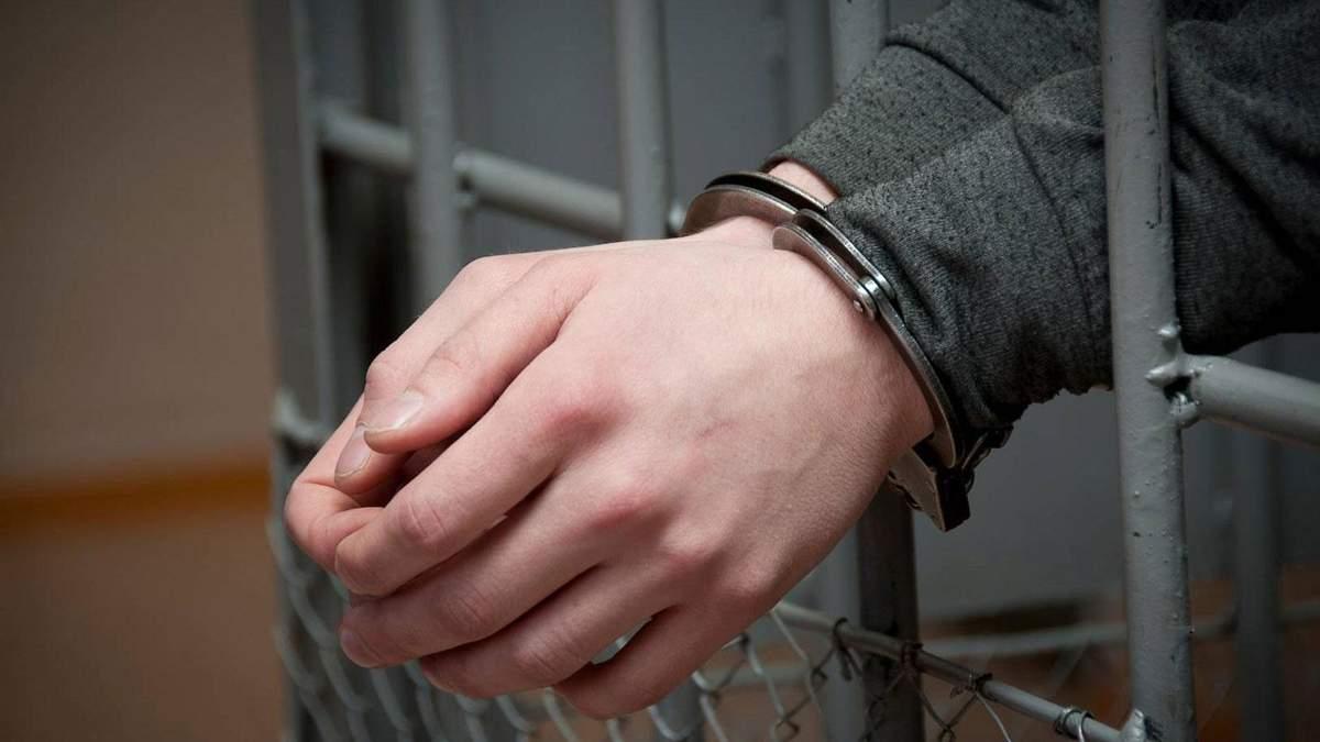 Українця Кашука затримали в Криму 17 грудня