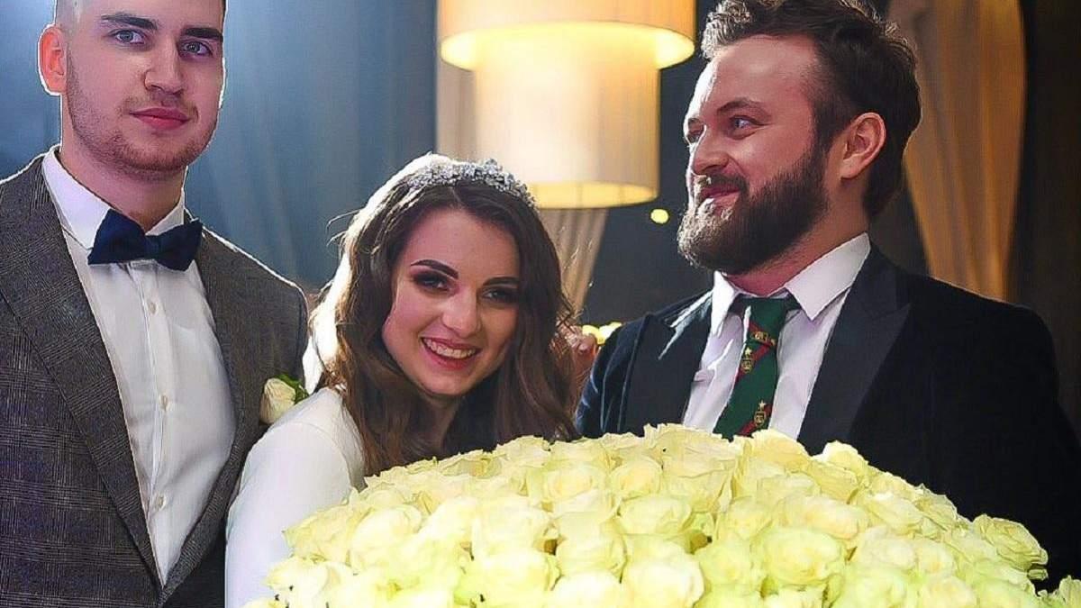 Дзидзьо показал фото со свадьбы дочери Кузьмы Скрябина