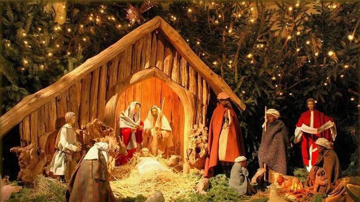 Як святкують Різдво у різних країнах світу