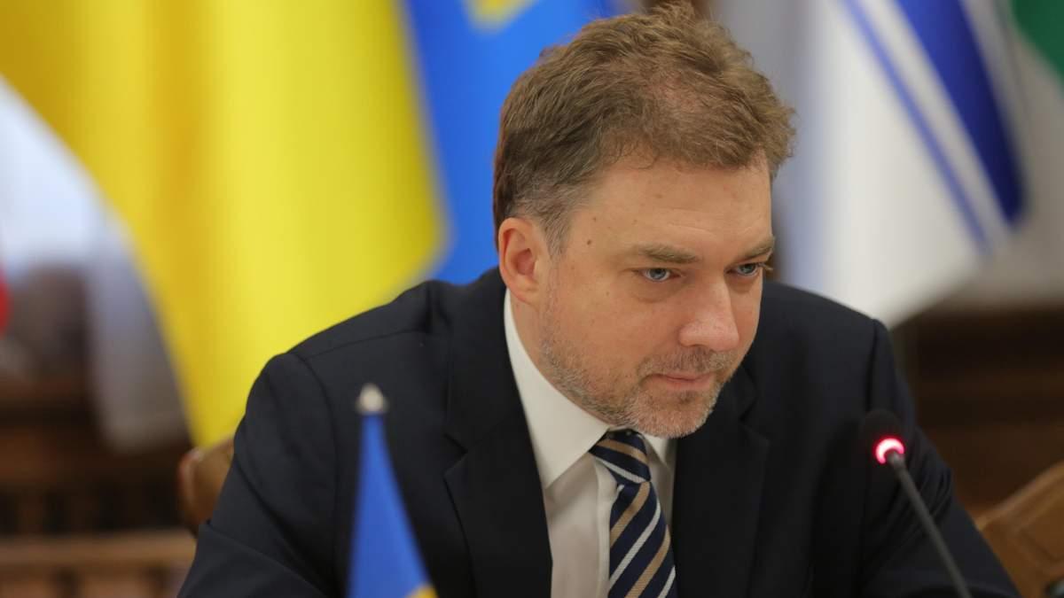 Военная помощь США - что получит Украина