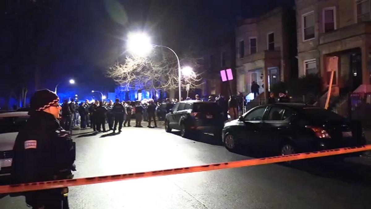 Внаслідок стрілянини в Чикаго поранені 13 людей