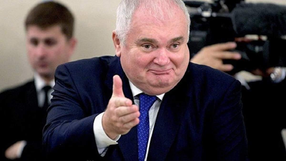 """Оператора """"Північного потоку-2"""" очолює колишній шпигун Штазі, – ЗМІ"""