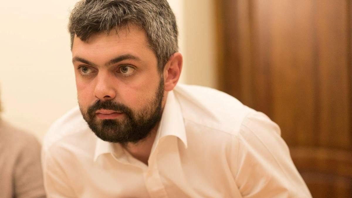 Інститут Нацпам'яті – Дробович назвав пріоритети роботи