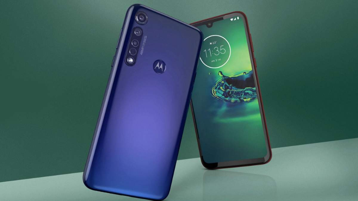 Motorola moto g8 plus – обзор, характеристики, цена в Украине