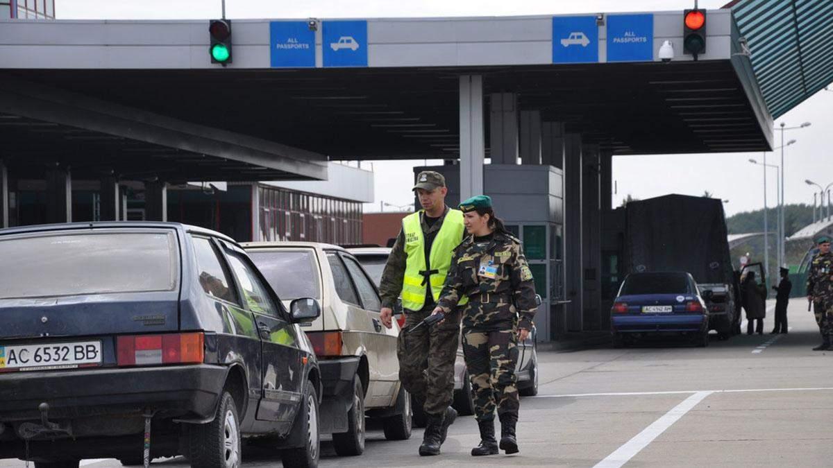 Черги на кордоні з Польщею сьогодні – яка ситуація на зараз