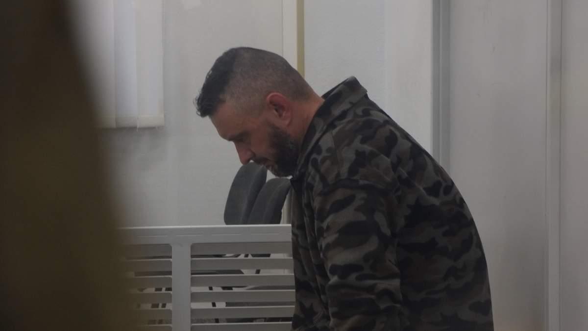 Суд залишив Антоненка під вартою: апеляцію адвокатів відхилено