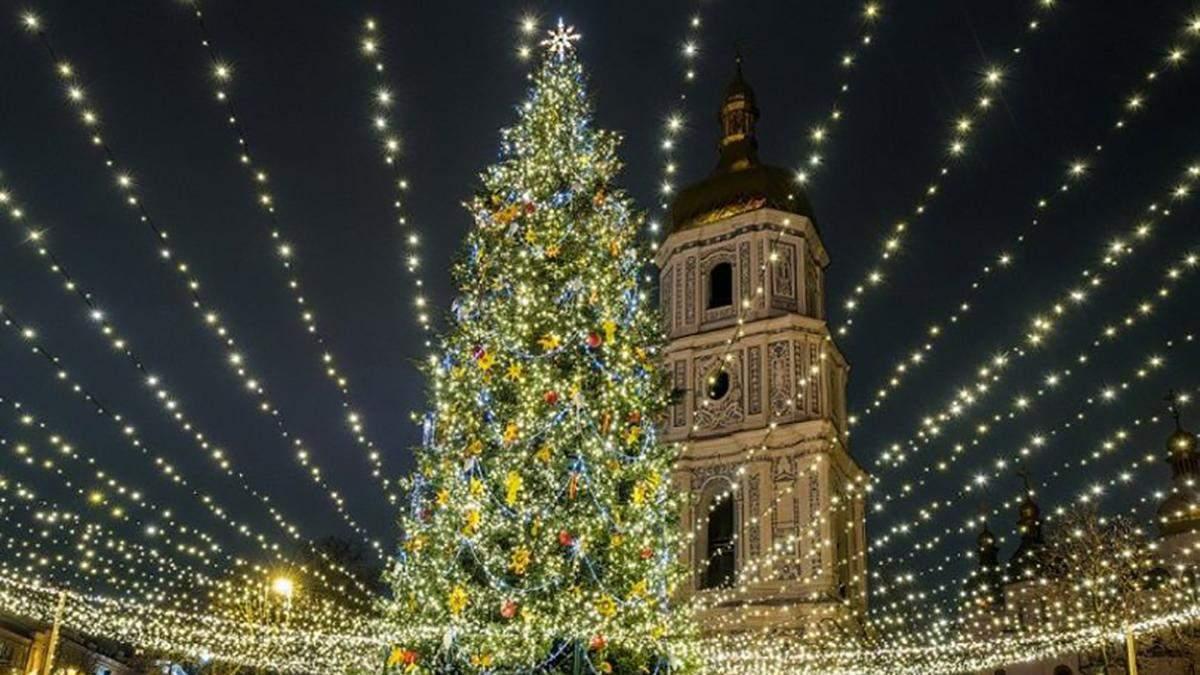 Які українські міста витратять найбільше на новорічні свята: рейтинг