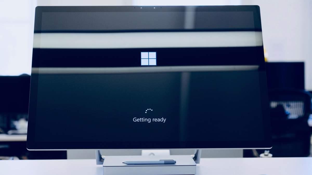 Microsoft планує розділити операційну систему Windows