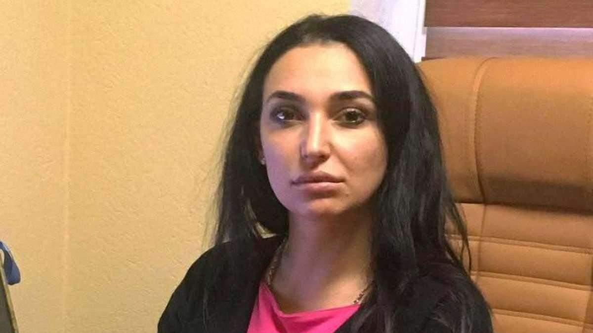 Пимахова Дина: мера пресечения бывшей чиновницы Миграционной службы