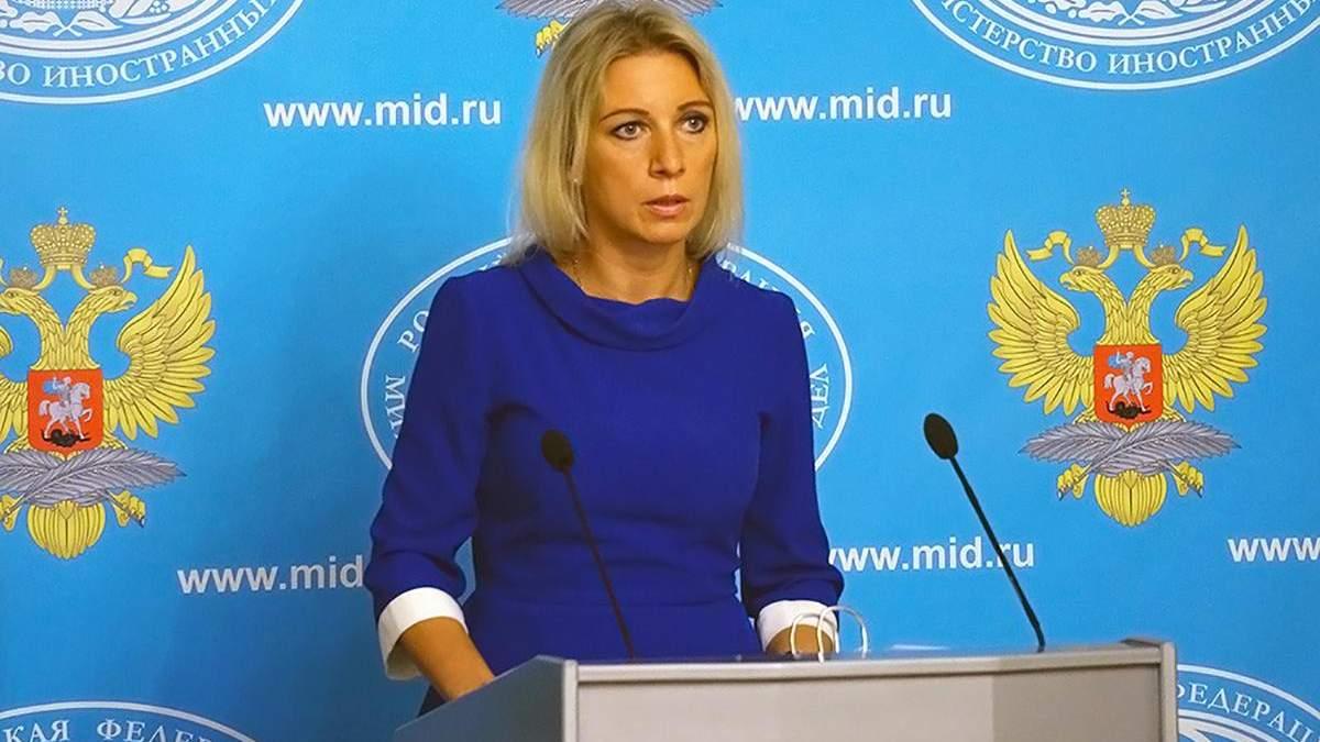 В России назвали причину сложных отношений с Польшей