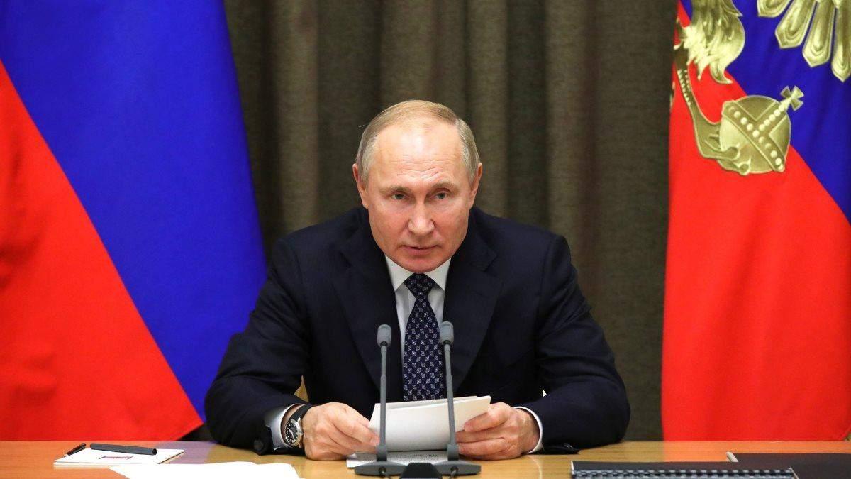 Беспомощность силовиков Путина: что известно про экстремистов и террористов в России