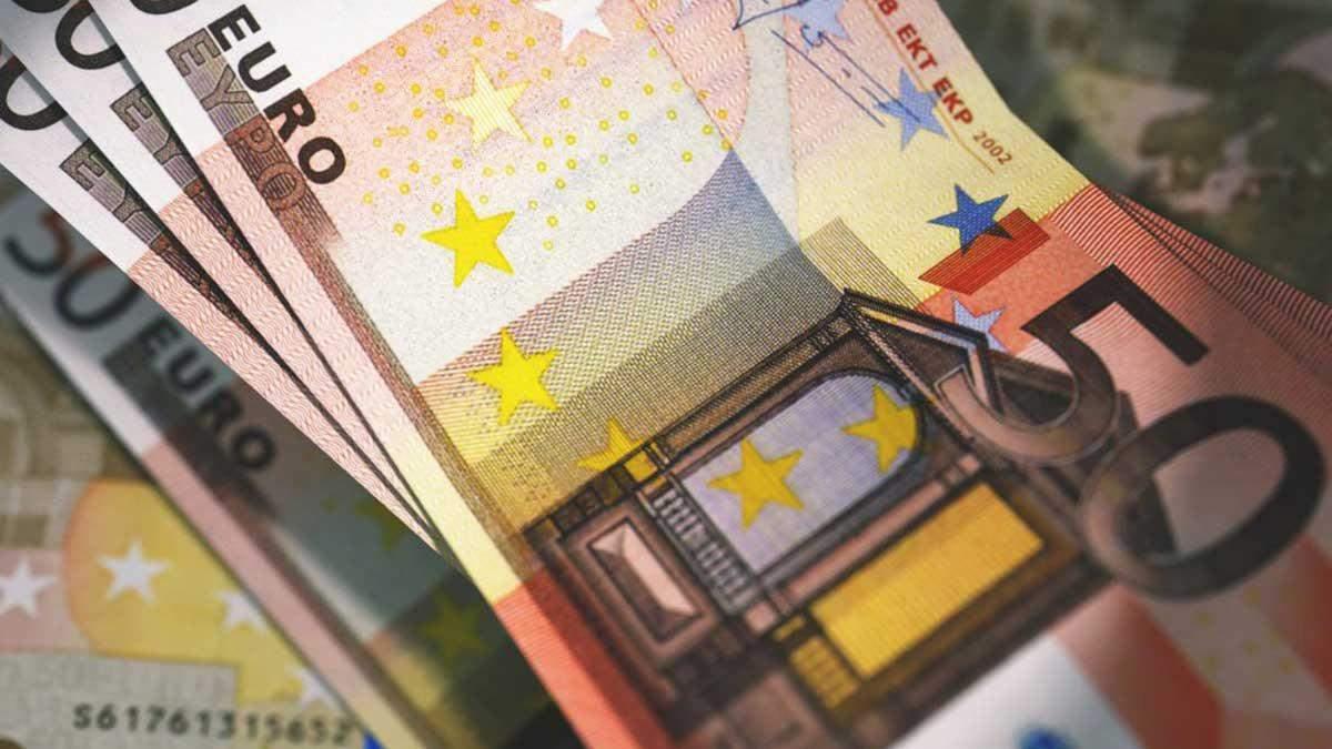 Німець знайшов у годиннику 25 тисяч євро