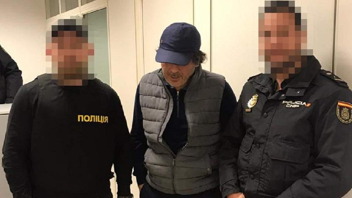 Батир Бухарський: злодія в законі видворили з України – новини