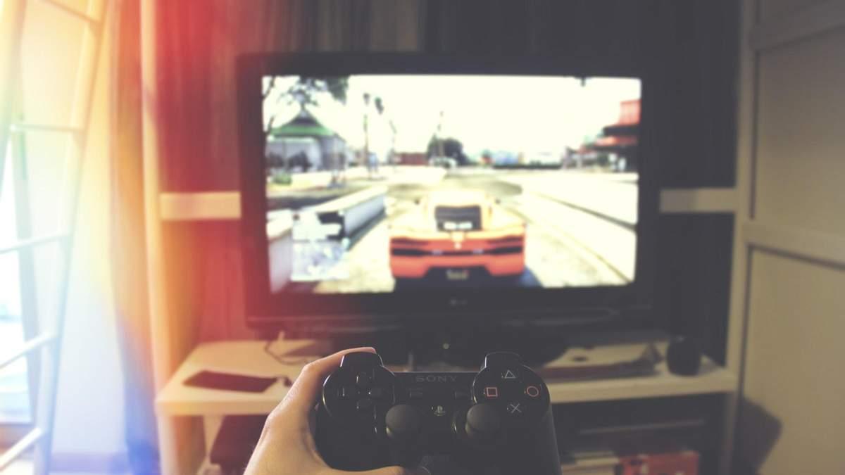 Шкода та користь відеоігор