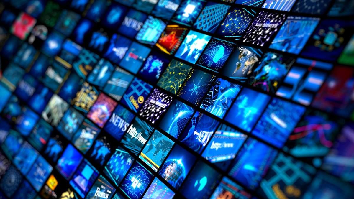 Новый закон о медиа: сделали первый шаг к его реализации