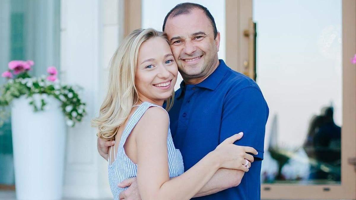 Віктор Павлік одружиться з Катериною Реп'яховою