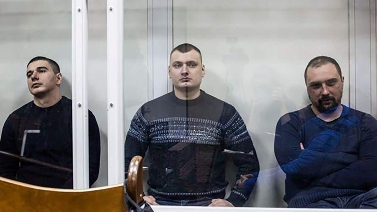 Ексберкутців, яких підозрюють у розстрілах Майдану, передали бойовикам, – адвокат