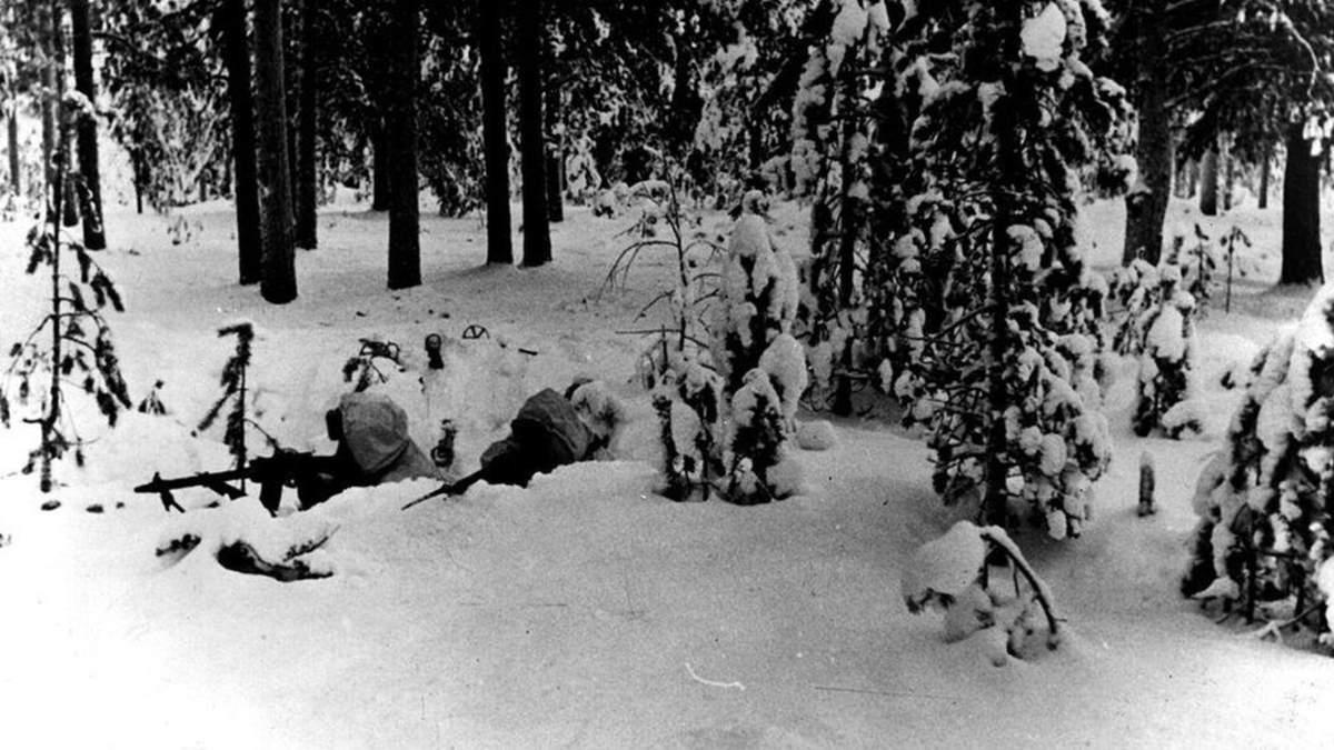 Зимова війна: яку ціну Москва заплатила за своє нахабство