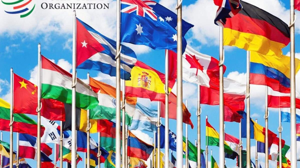 Всемирная торговая организация
