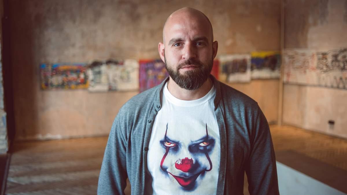 Зеленський для України – як лотерейний квиток: ексклюзивне інтерв'ю з Казаріним