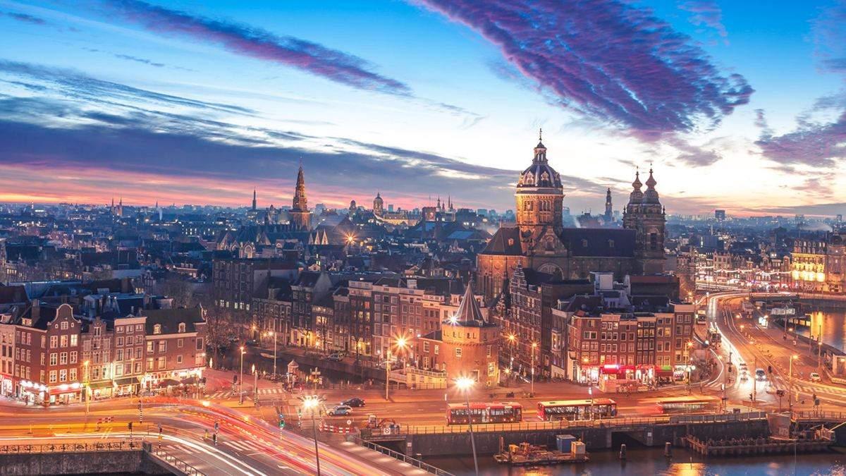 Нидерланды или Голландия: как правильно